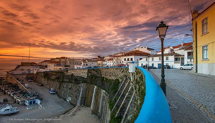 Porto Pesca Ericeira