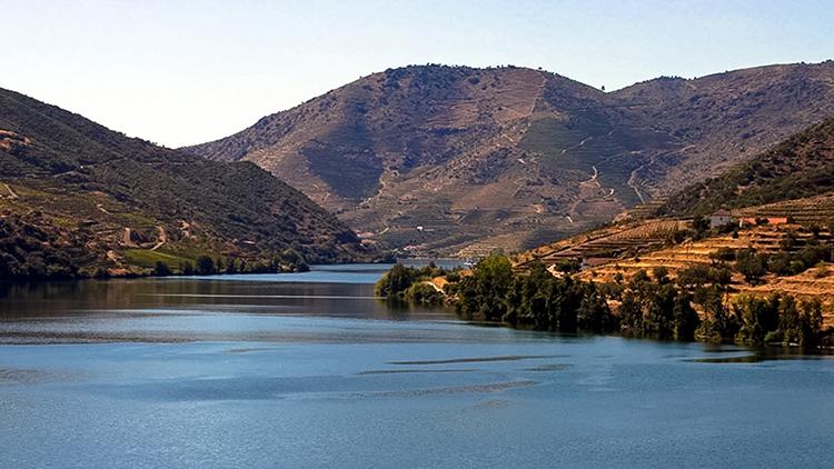 Douro River & Valley